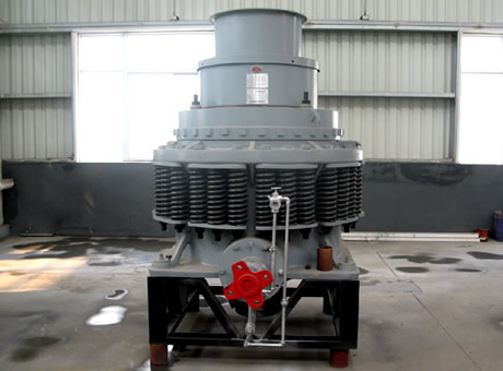 Cone crusher autocone - Manufacturer Of High-end Mining