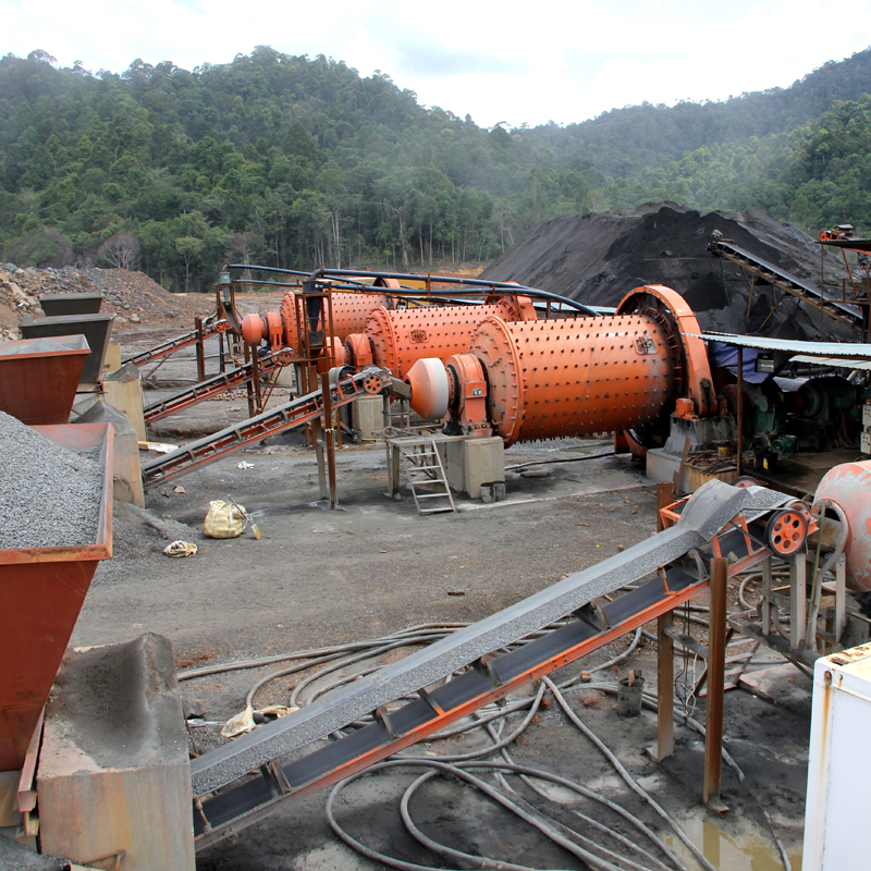 What Affects Ball Mill Machine Price